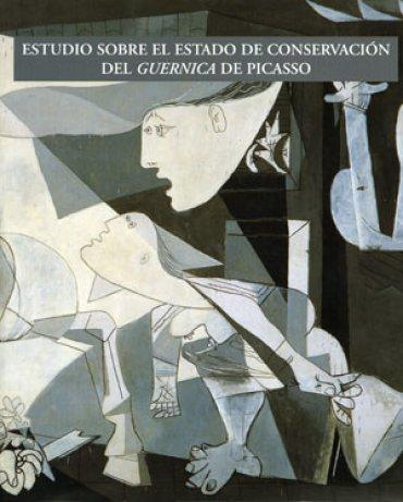 A study on the state of conservation of Picasso's Guernica