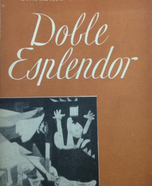 Double Splendour: An Autobiography of a Spanish Woman