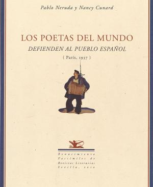 World poets defend the Spanish world