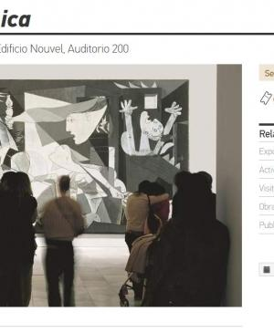 About Guernica