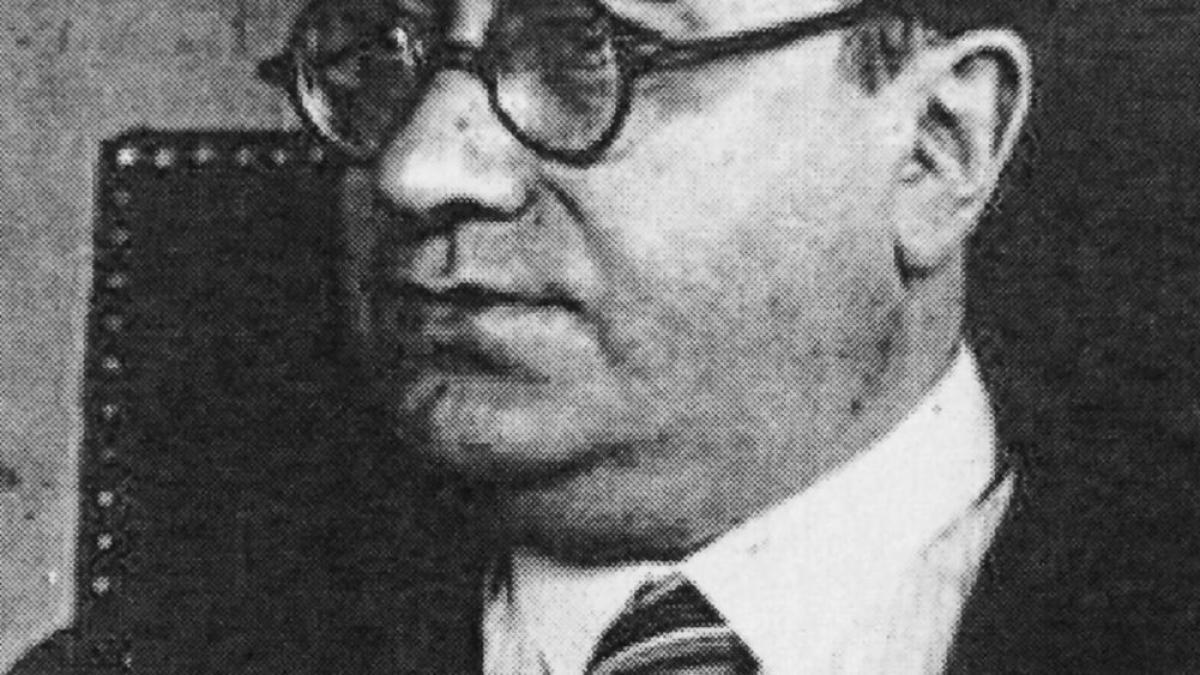 Luis Araquistáin
