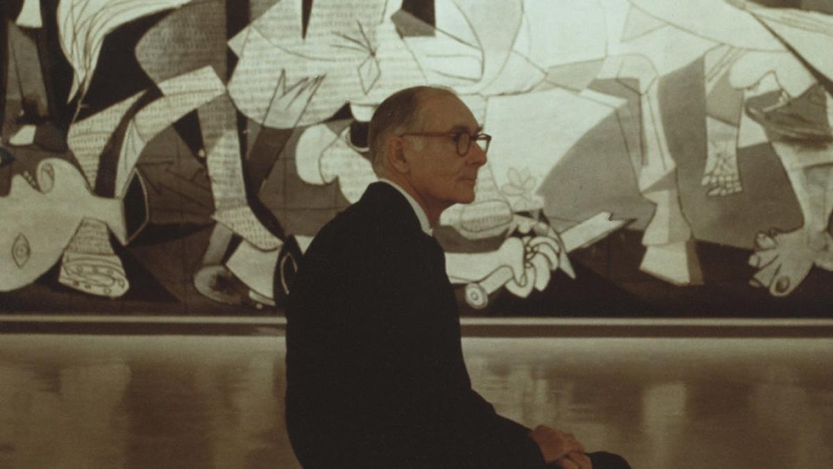 Alfred H. Barr Jr.