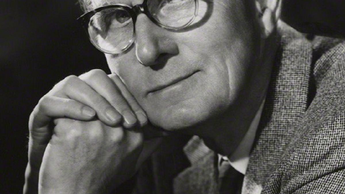 Roland Penrose