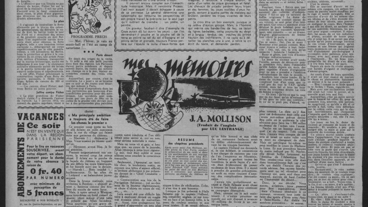 Sueño y mentira de Franco. La obra ofrecida al pueblo español por Picasso