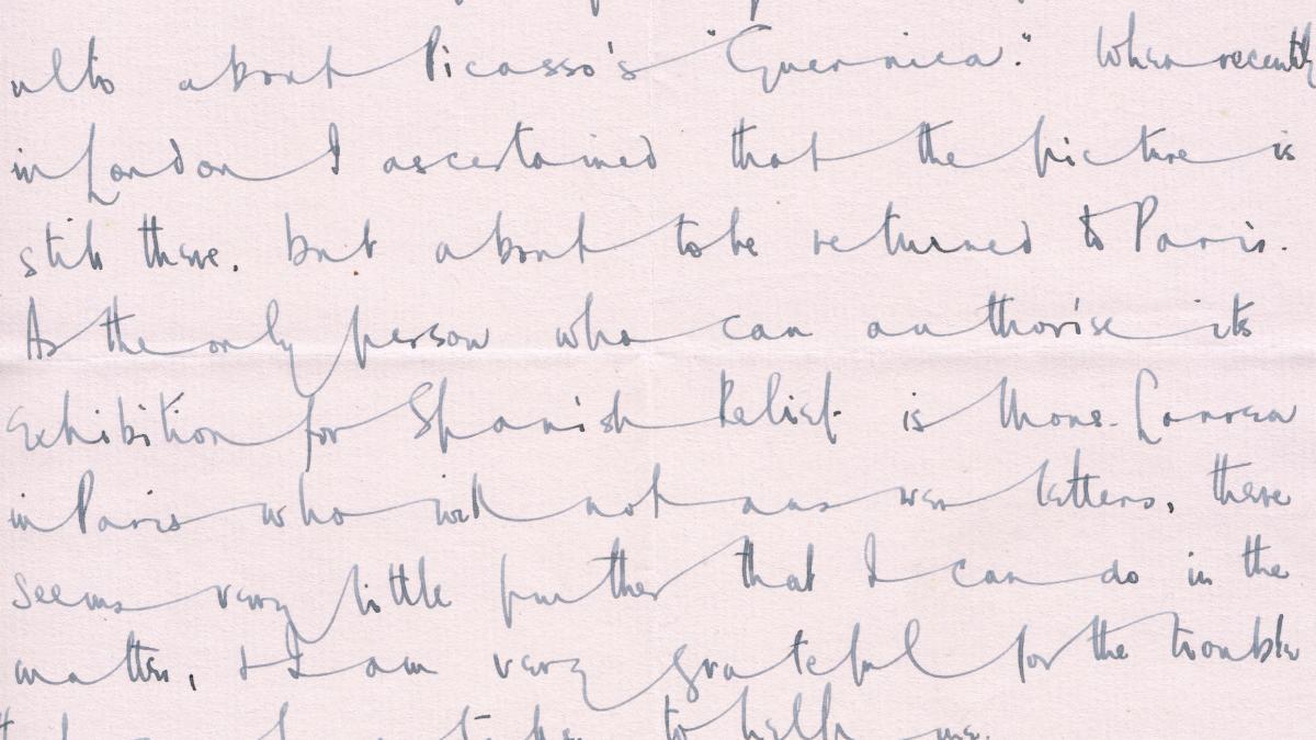 Elizabeth Watt 's letter to J.N. Duddington, dated 7 April 1939