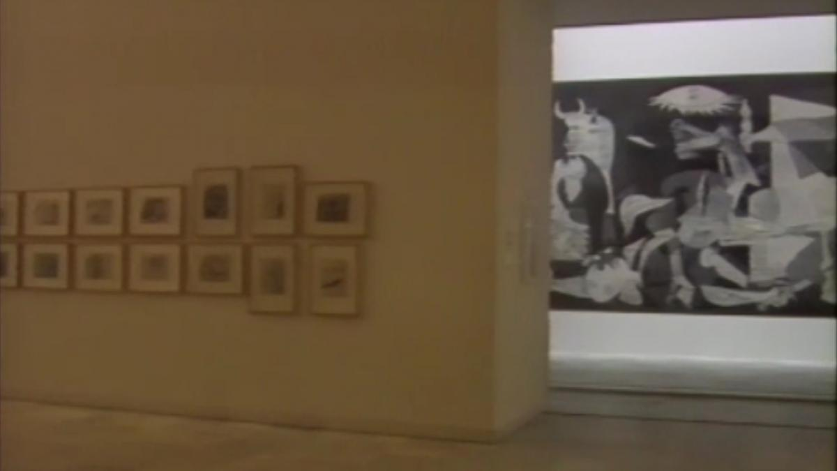Guernica. Collection Focus on Europe