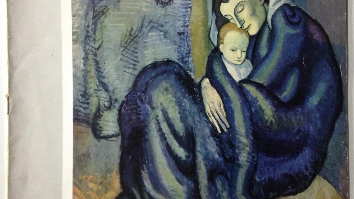 Una retrospectiva de Picasso: 1939-1900. La exhaustiva exposición de Nueva york y Chicago