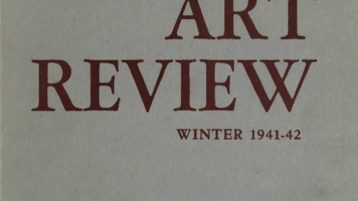 En defensa de Guernica de Picasso: Un análisis fílmico (comentado por Harriet Janis)