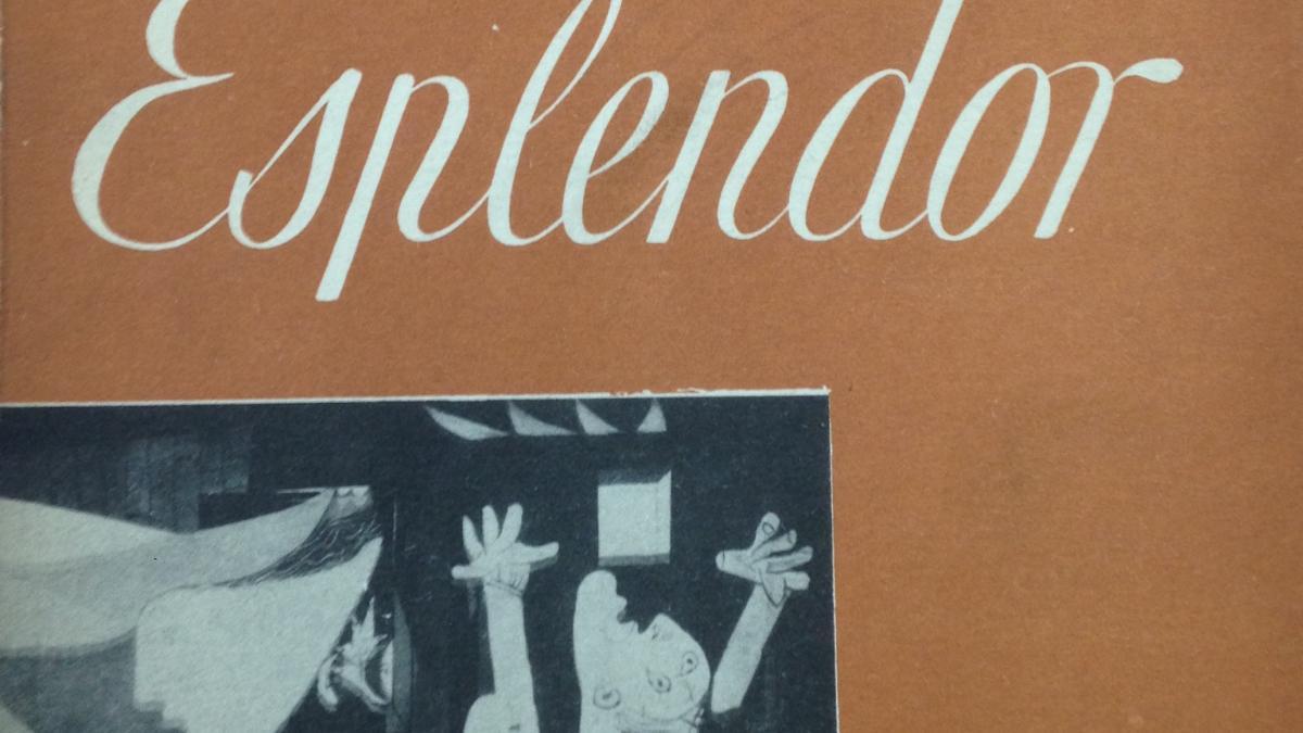 Doble esplendor: autobiografía de una mujer española