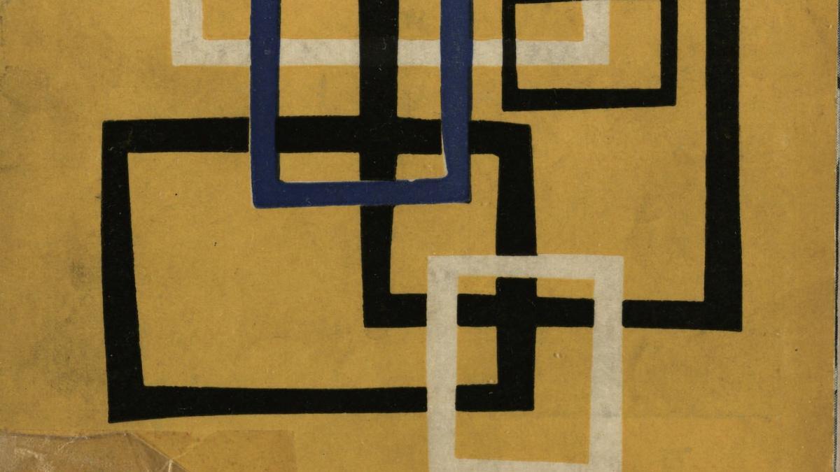 General catalogue for the Second São Paulo Biennial