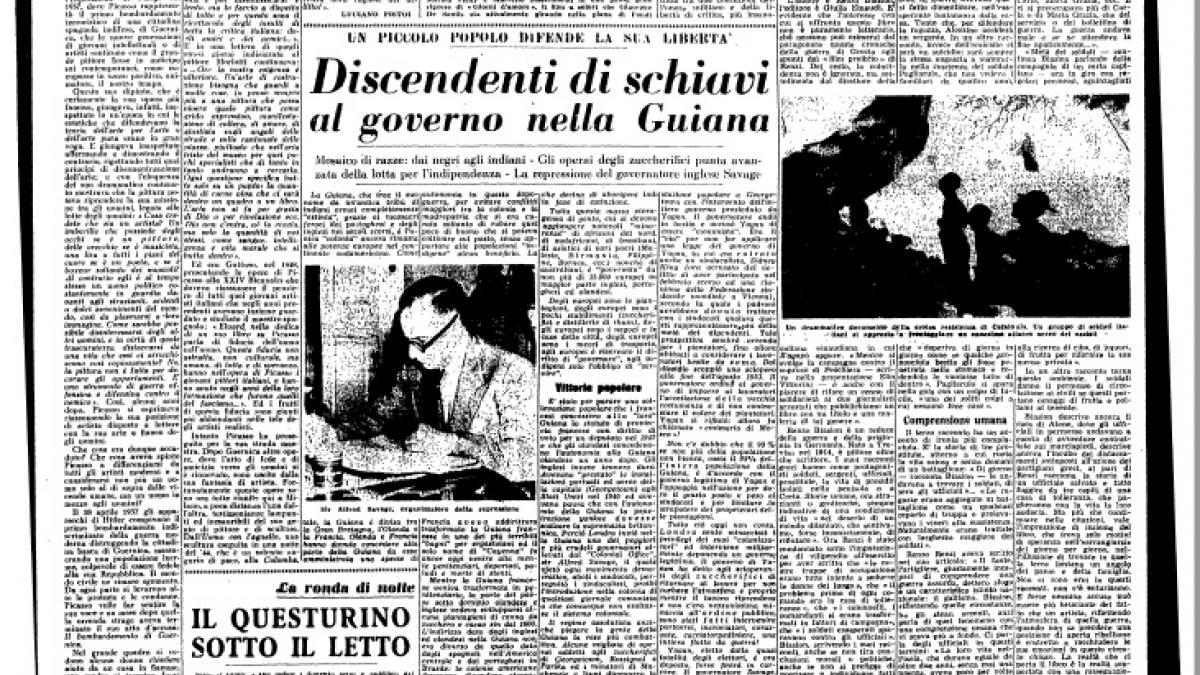Guernica en Milán