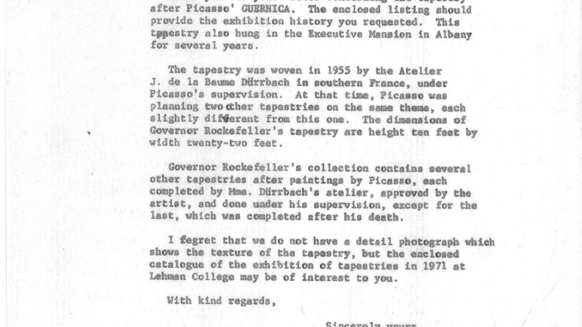 Carta de Carol K. Uht a Ellen C. Oppler
