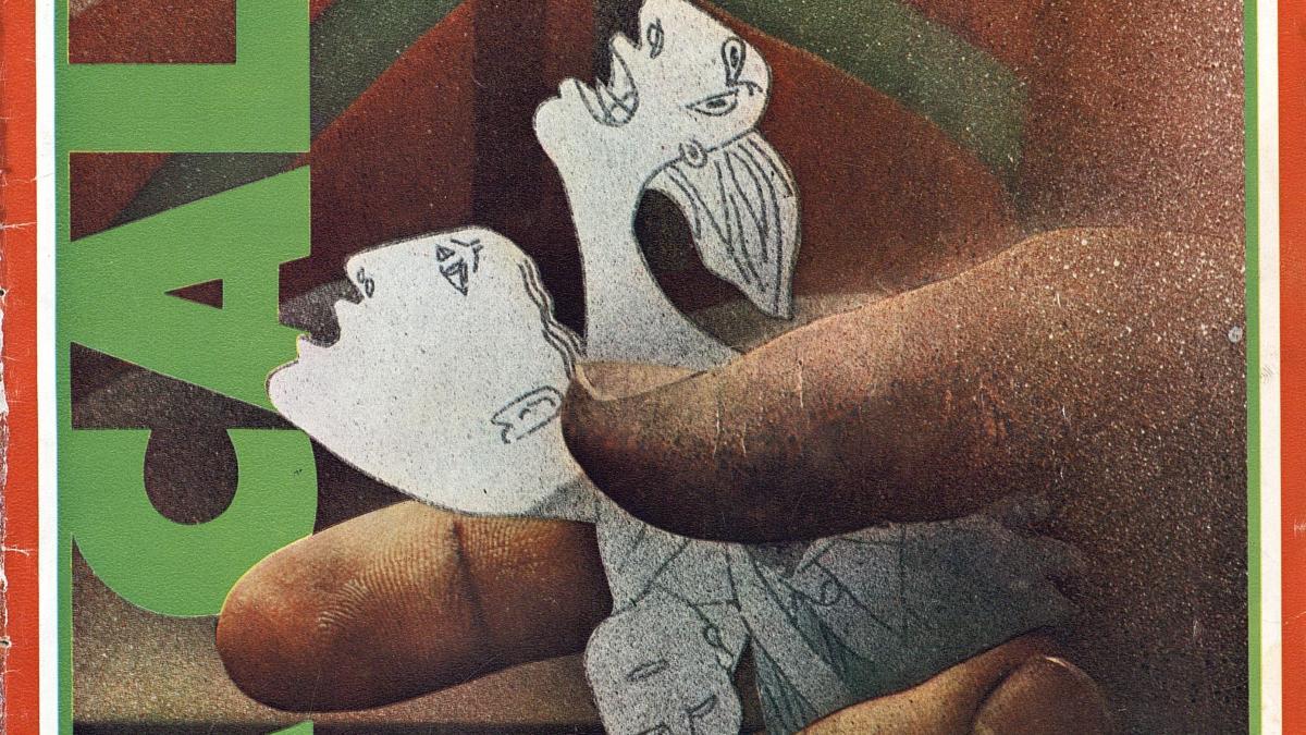El laberinto vasco», artículo publicado en La calle