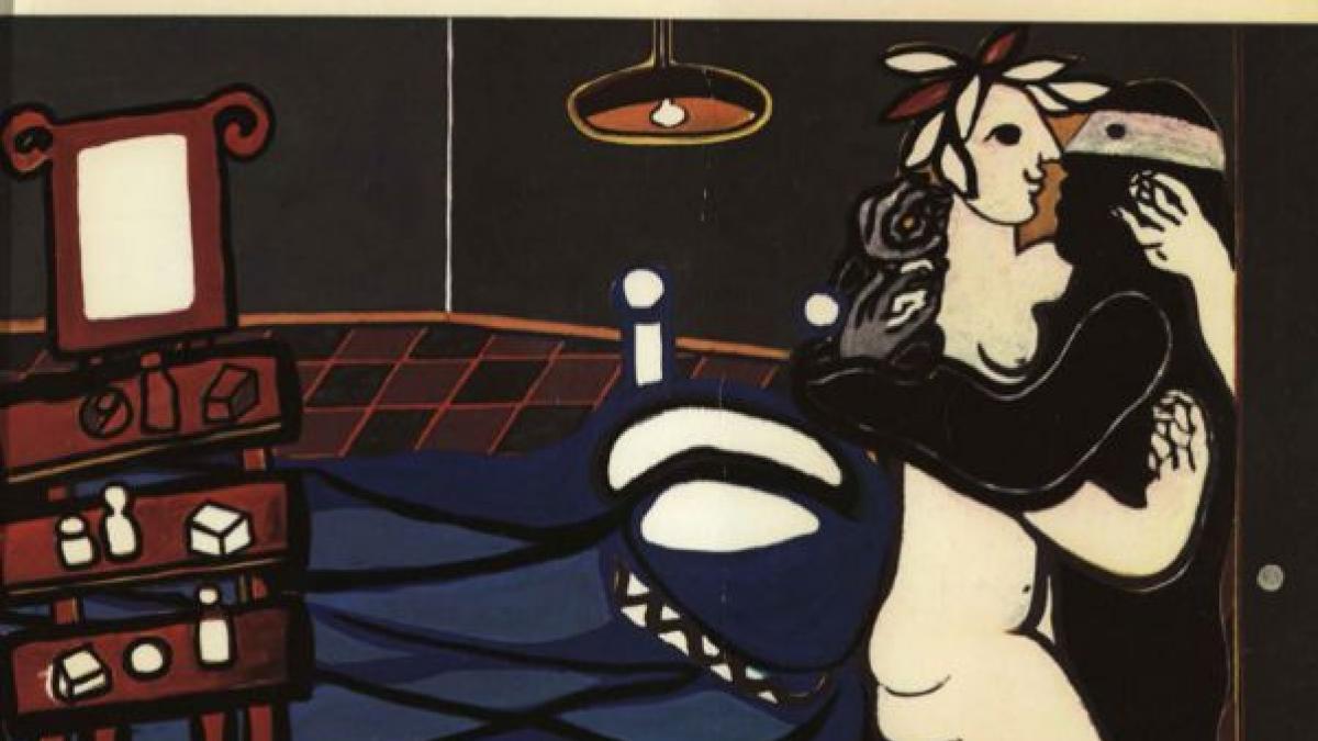 Albures y cuitas con el Guernica y su madre
