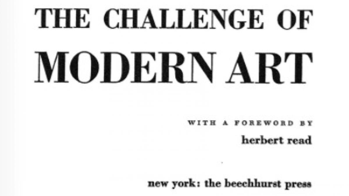 «Guernica», texto de  Leepa Allen