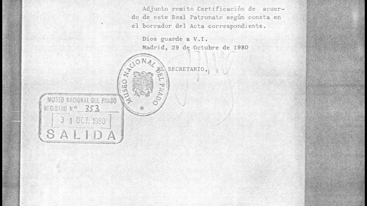 Certificate from Javier Morales Vallejo