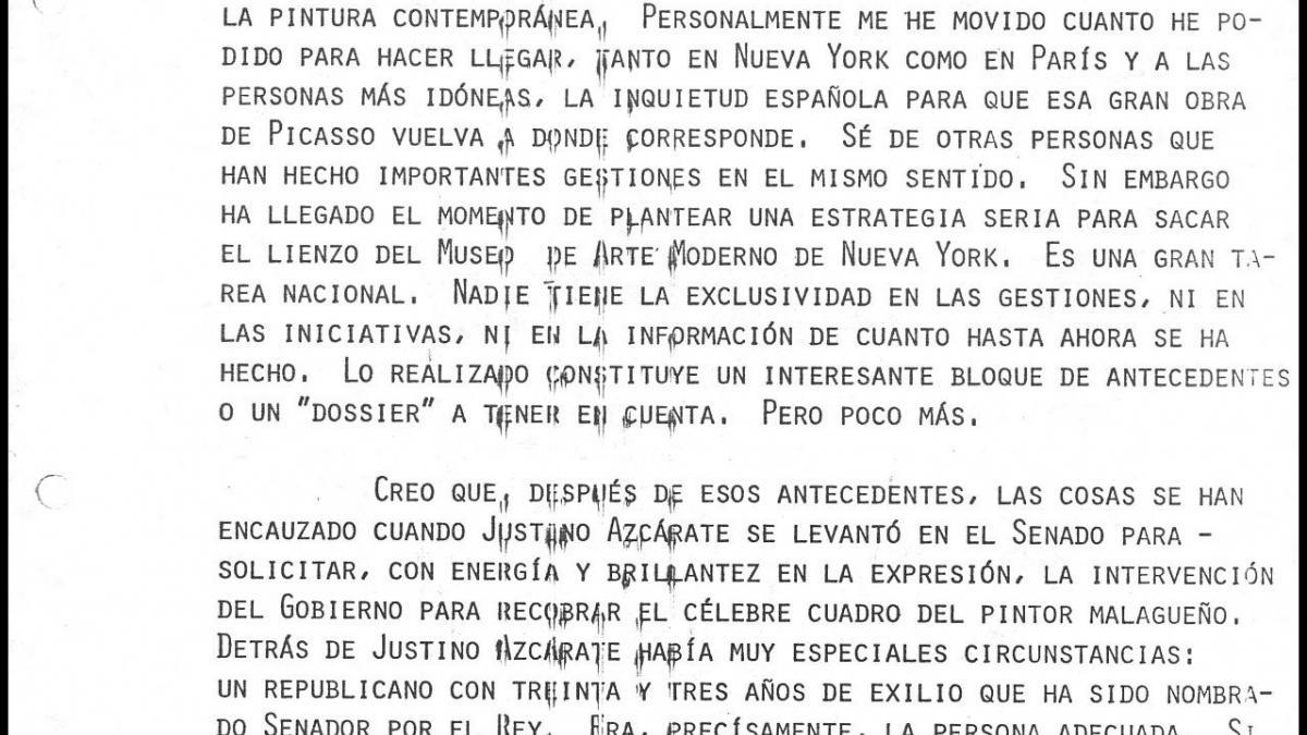 Artículo de José Mario Armero