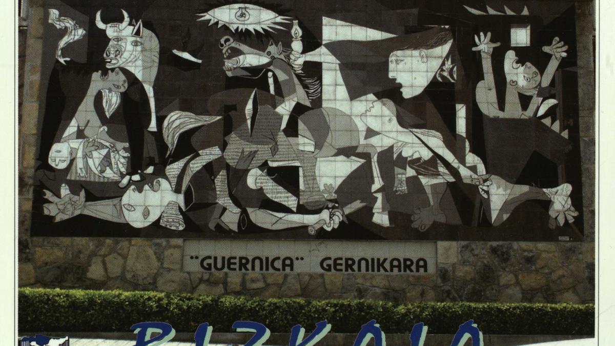 Guernica Gernikara (2)