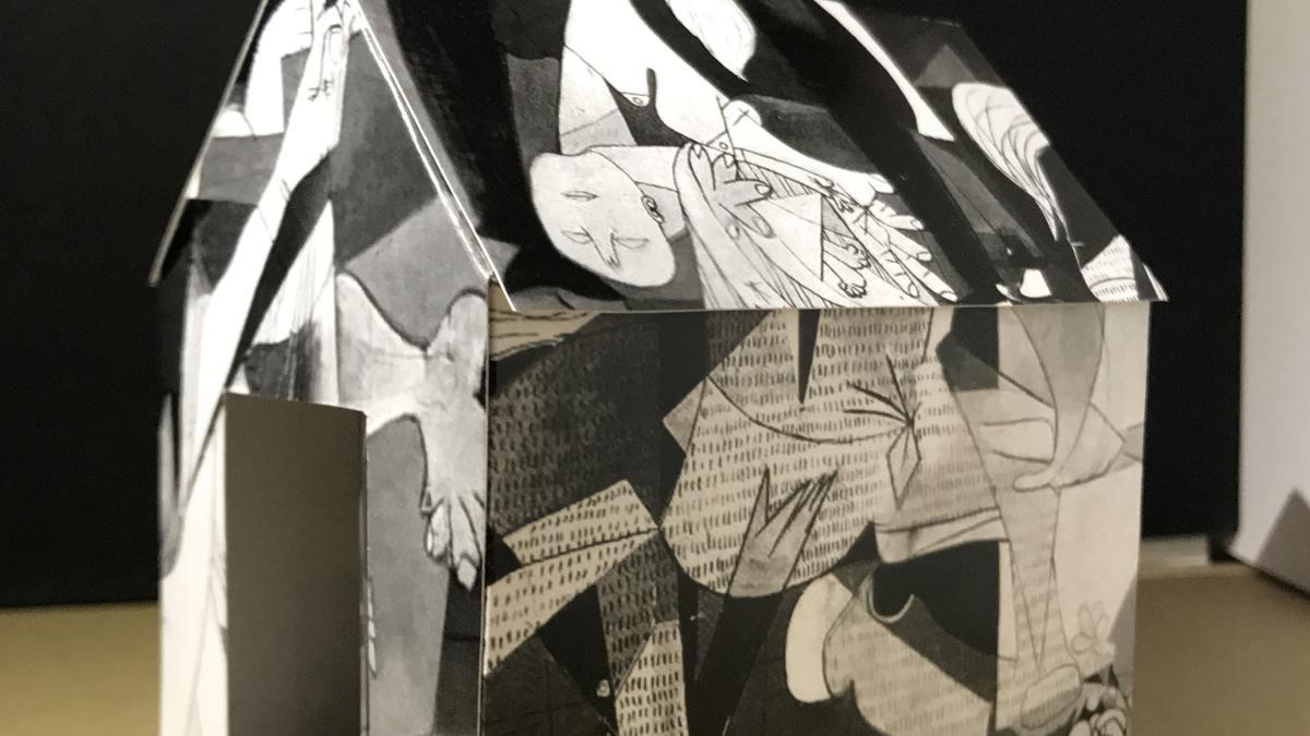 Guernica, refuge