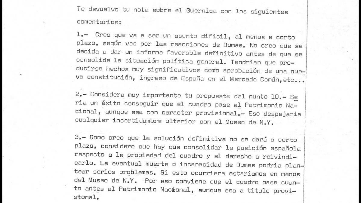 Carta de Jesús Madalena a José Mario Armero