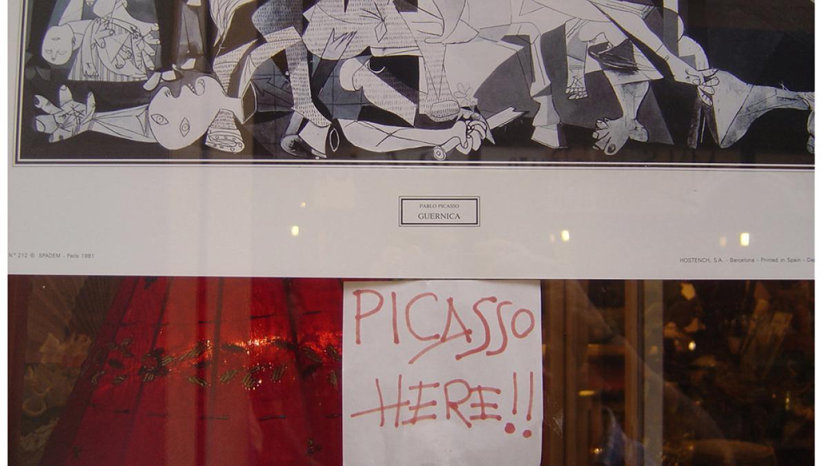 Ciudad Picasso