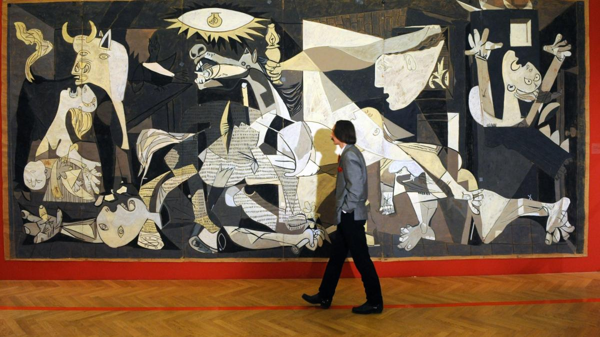 Exposición Tauromaquia: Facing the Bull