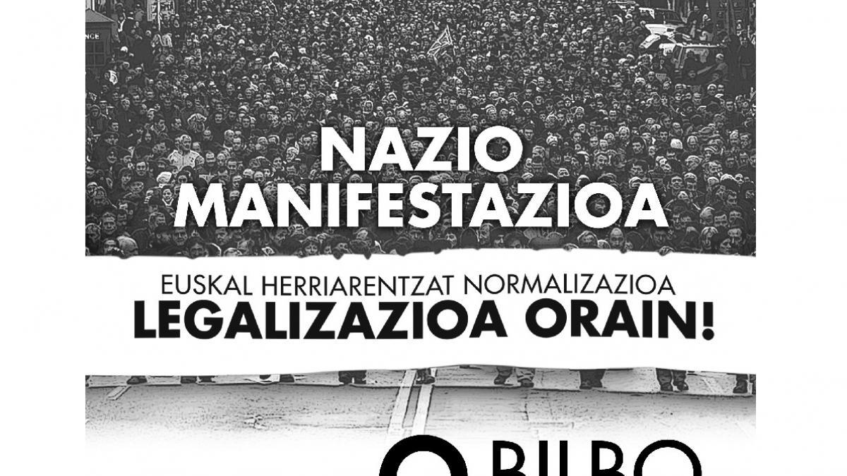 Nazio Manifestazioa
