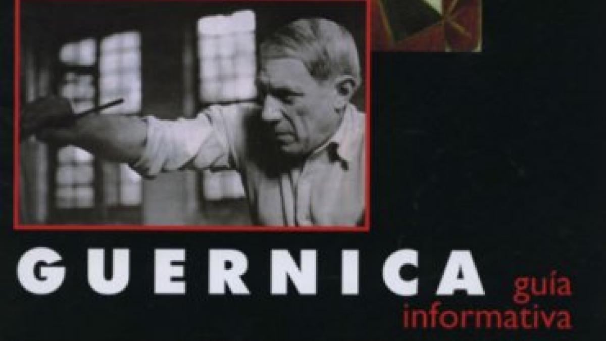 Guernica. An Informative Guide