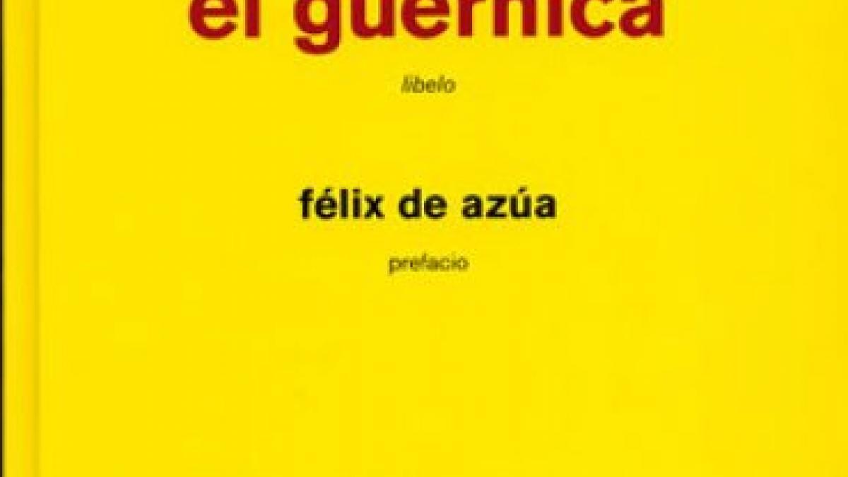 Contra el Guernica