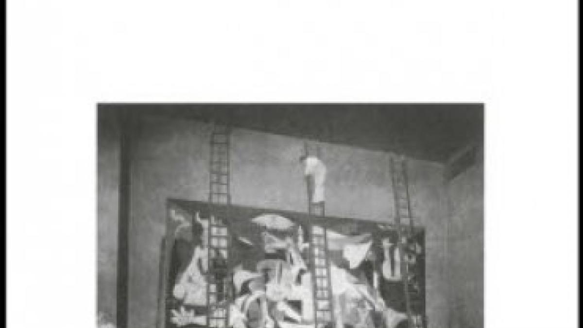 Picasso y sus Críticos I. La recepción del Guernica, 1937-1947