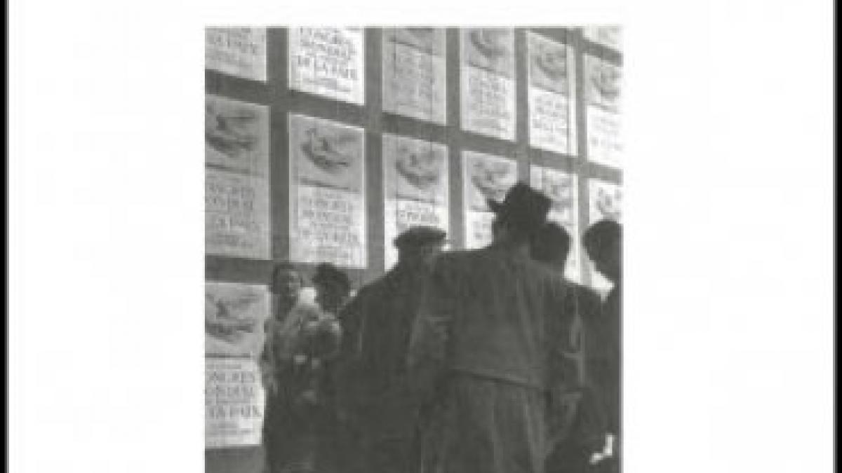 Picasso y sus Críticos II. Los años comunistas, 1944-1958