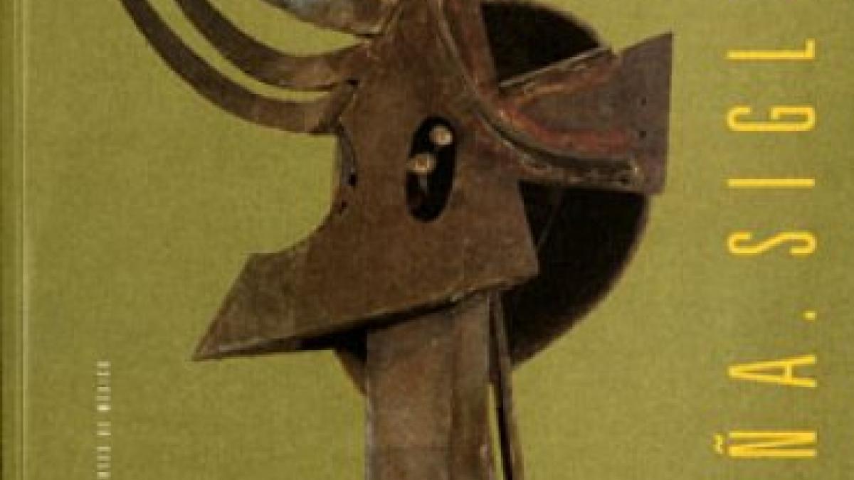 Spain. Twentieth Century. Works from the Museo Nacional Reina Sofía
